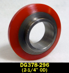 "Didde Pull Wheel for DG378-296 (2.25"" OD)"
