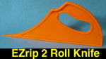 EZrip 2 Roll Knife