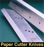 Paper Cutter Knives