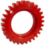 29 Tooth Gear for Schriber 1200 MicroFlo Dampener
