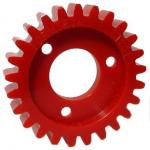 25 Tooth Drive Gear for Stevens Presses