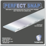 Thompson Perfect Perf - Side Series (SS)